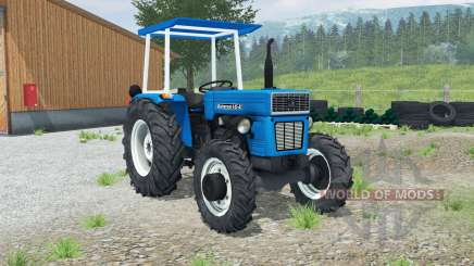 Universal 445 DTƇ для Farming Simulator 2013