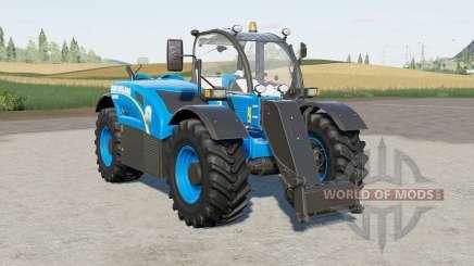 New Holland LM 7.4Ձ для Farming Simulator 2017