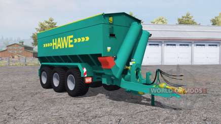 Hawe ULW ろ000 для Farming Simulator 2013