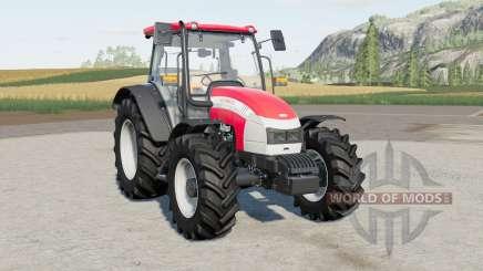 McCormick C105 Max для Farming Simulator 2017