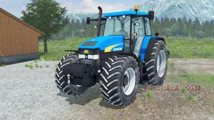 New Holland TⱮ 190 для Farming Simulator 2013