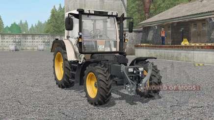 Fendt F 380 GTA Turᵬo для Farming Simulator 2017