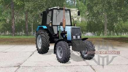 МТЗ-892 Беларуꞔ для Farming Simulator 2015