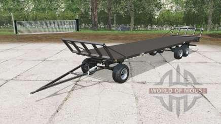 Fliegl DPW 1৪0 для Farming Simulator 2015
