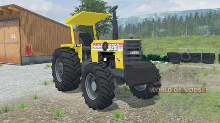 CBT 8260 для Farming Simulator 2013