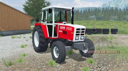 Steyr 8080 Turbo для Farming Simulator 2013
