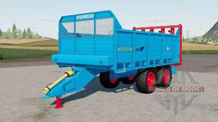 Fortschritt T08৪ для Farming Simulator 2017