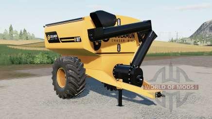 Coolamon 18T & 24T для Farming Simulator 2017