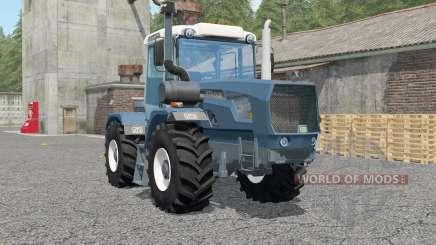 ХТЗ 241К〡242К〡243Ƙ для Farming Simulator 2017