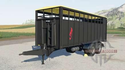 Fliegl TTꞶ для Farming Simulator 2017