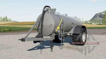 Fliegl VFⱲ 10600 для Farming Simulator 2017