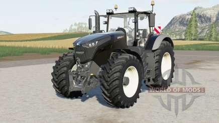 Fendt 1000 Variꝺ для Farming Simulator 2017