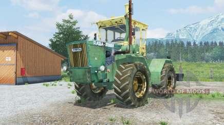 Raba-Steiger 2ⴝ0 для Farming Simulator 2013