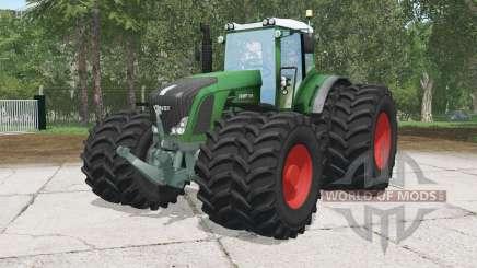 Fendt 936 Variᴏ для Farming Simulator 2015