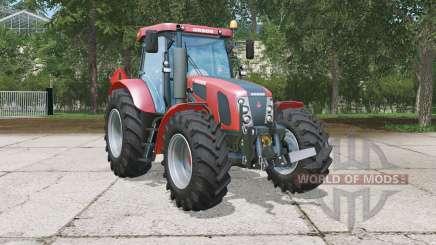 Ursus 15014 FL console для Farming Simulator 2015