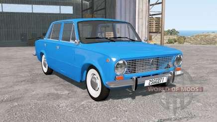 ВАЗ-2101 Жигули для BeamNG Drive