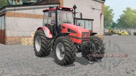 МТЗ-1523 Беларуƈ для Farming Simulator 2017
