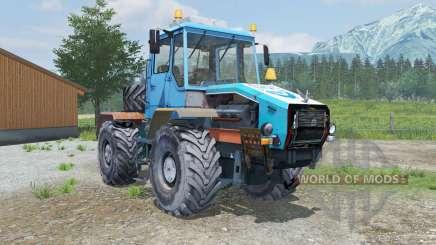 Слобожанец ХТА-2Ձ0 для Farming Simulator 2013