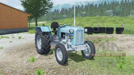 Rakovica 6ⴝ для Farming Simulator 2013
