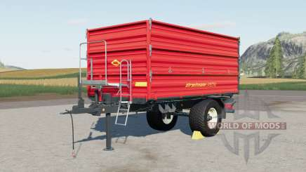 Strautmann SEK 802 для Farming Simulator 2017
