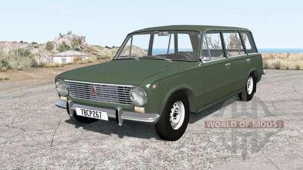 ВАЗ-2102 Жигулᴎ для BeamNG Drive