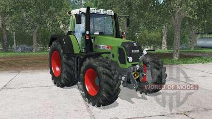 Fendt 820 Vario TMꚂ для Farming Simulator 2015
