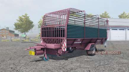 Horal MV3-025 для Farming Simulator 2013