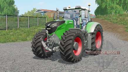 Fendt 1000 Variꝍ для Farming Simulator 2017