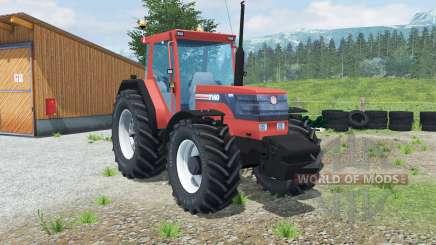Fiat F140 для Farming Simulator 2013