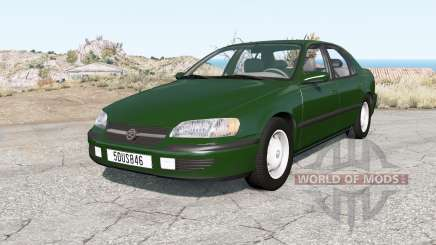 Opel Omega (B1) 1994 для BeamNG Drive