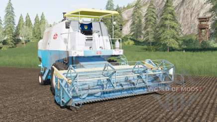 Fortschritt E 51Ձ для Farming Simulator 2017