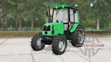 МТЗ-820.3 Беларуƈ для Farming Simulator 2015