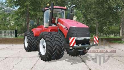 Case IH Steiger ろ70 для Farming Simulator 2015