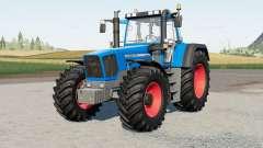 Fendt Favorit 800 Turboshifƫ для Farming Simulator 2017