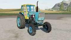 ЮМЗ-6Ԉ для Farming Simulator 2017