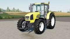 Renault Ares 600 RƵ для Farming Simulator 2017