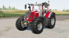 Fendt 700 Variᴏ для Farming Simulator 2017