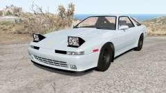 Toyota Supra Turbo (MA70) 1990 для BeamNG Drive