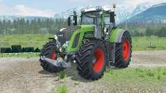 Fendt 936 Variѻ для Farming Simulator 2013