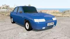 Lada 110 v0.1 для BeamNG Drive