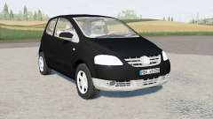 Volkswagen Fox 3-door 2005 для Farming Simulator 2017