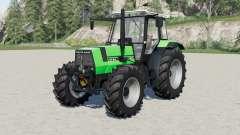 Deutz-Fahr AgroStar DX 6.61 Turbo для Farming Simulator 2017