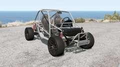 Autobello Buggy v1.Ձ для BeamNG Drive