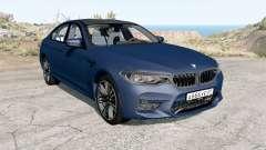 BMW M5 (F90) 2018 для BeamNG Drive