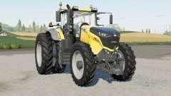 Challenger&Fendt 1000-series для Farming Simulator 2017