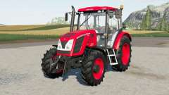 Zetor Proxima 100&120 Power для Farming Simulator 2017