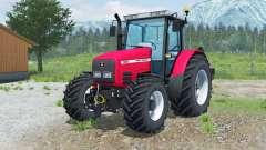 Massey Ferguson 6Զ90 для Farming Simulator 2013