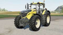Challenger&Fendt 1000-serieᵴ для Farming Simulator 2017