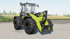 New Holland W190Ɒ для Farming Simulator 2017