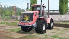 Кировец К-9ꝝ50 для Farming Simulator 2017